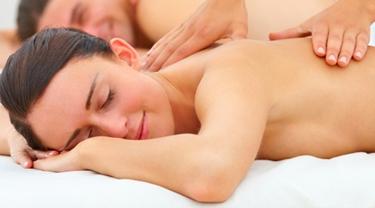 Masajes de relajación y desconstracturantes